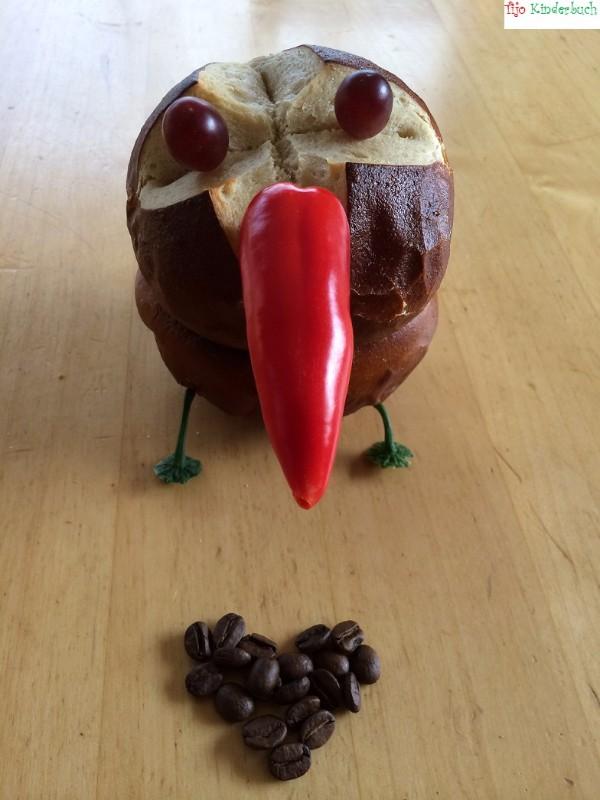 Vogel, foodart