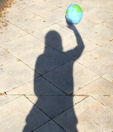 shadow pro earth