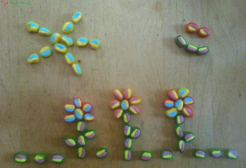 Gummyflowers