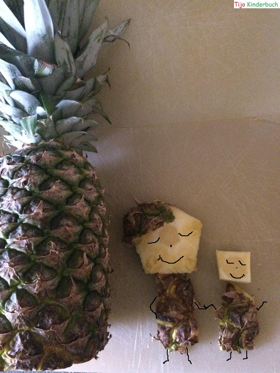 Ananasmännchen
