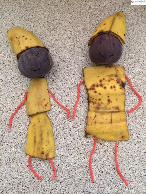Bananenmännchen