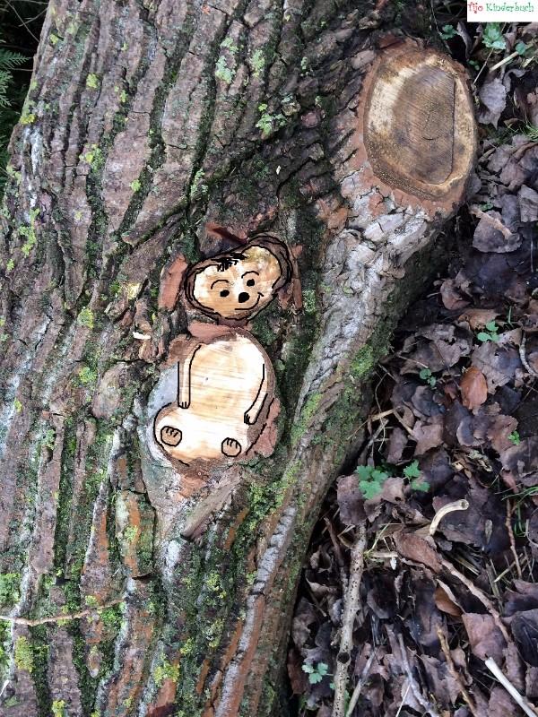 Baum Teddy