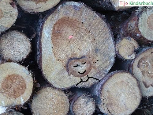 Baummädchen, Treegirl