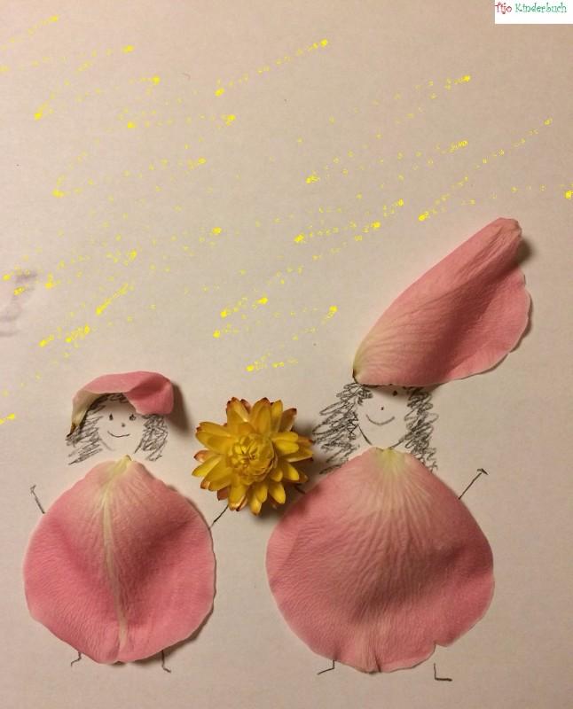 Blumenfeen