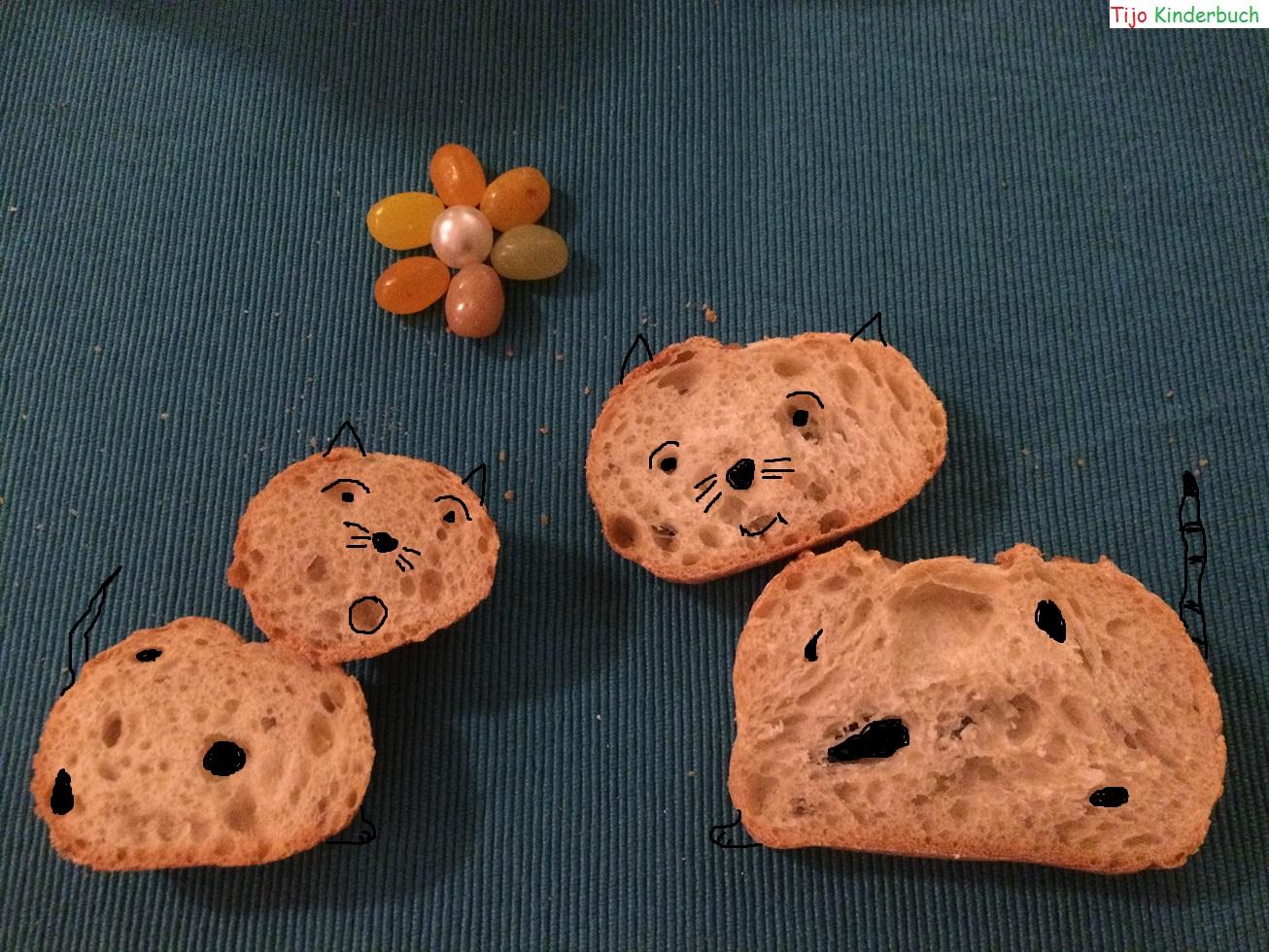 Brotkatzen