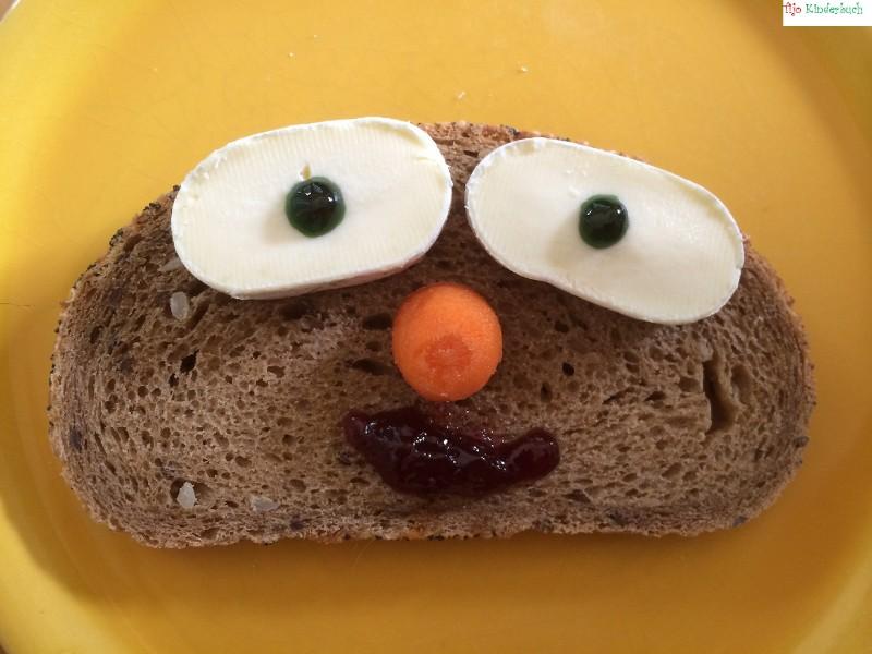 simple breadface