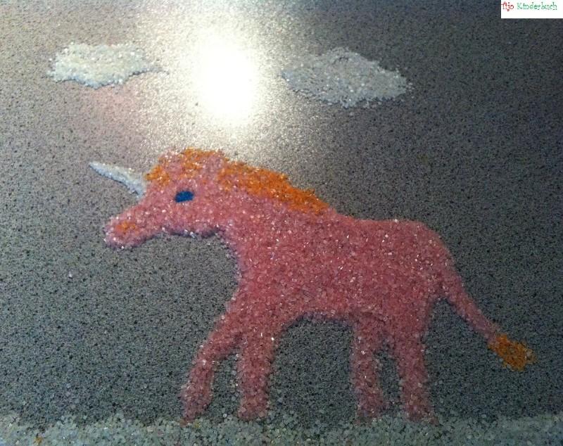 Einhorn, unicorn