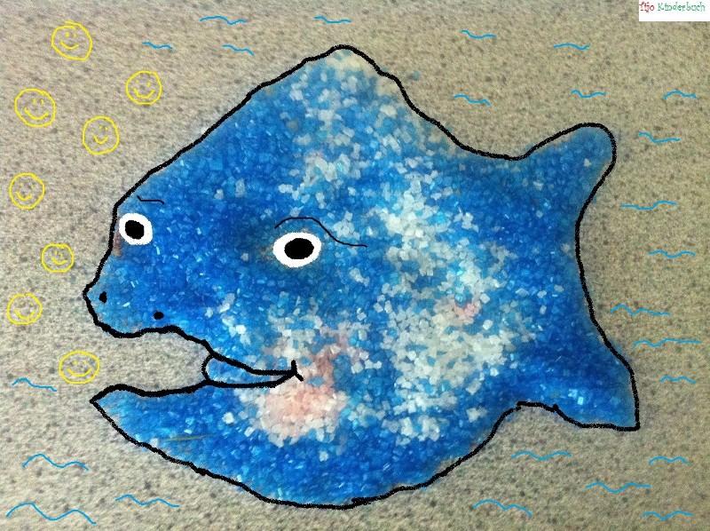 sugar fish
