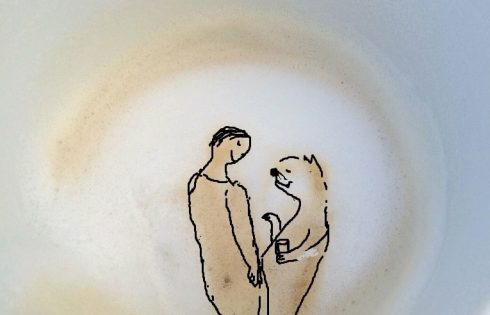 Coffeepainting