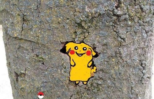Pokémon, #Picachu