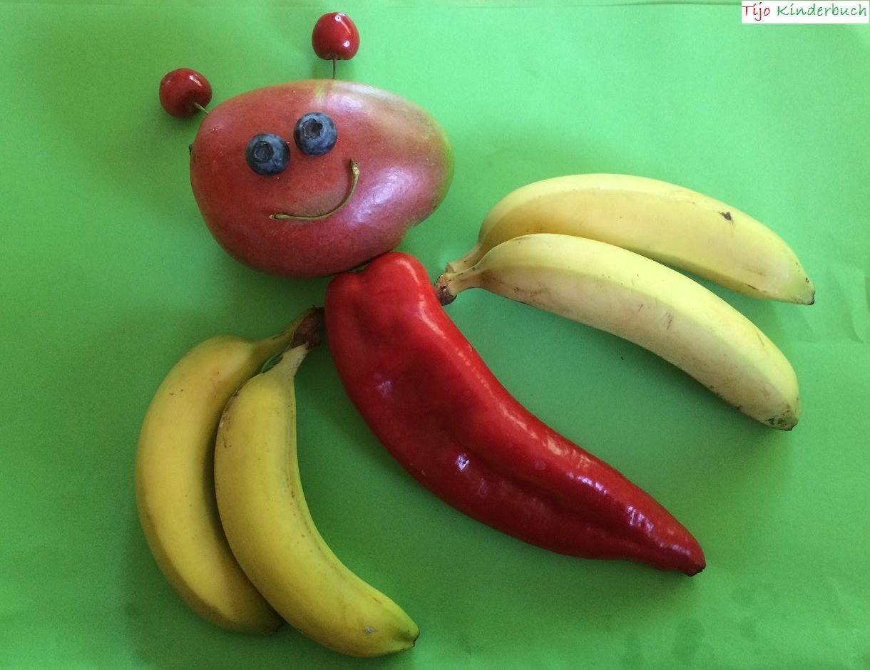 Fruchtflieger, #fruitart