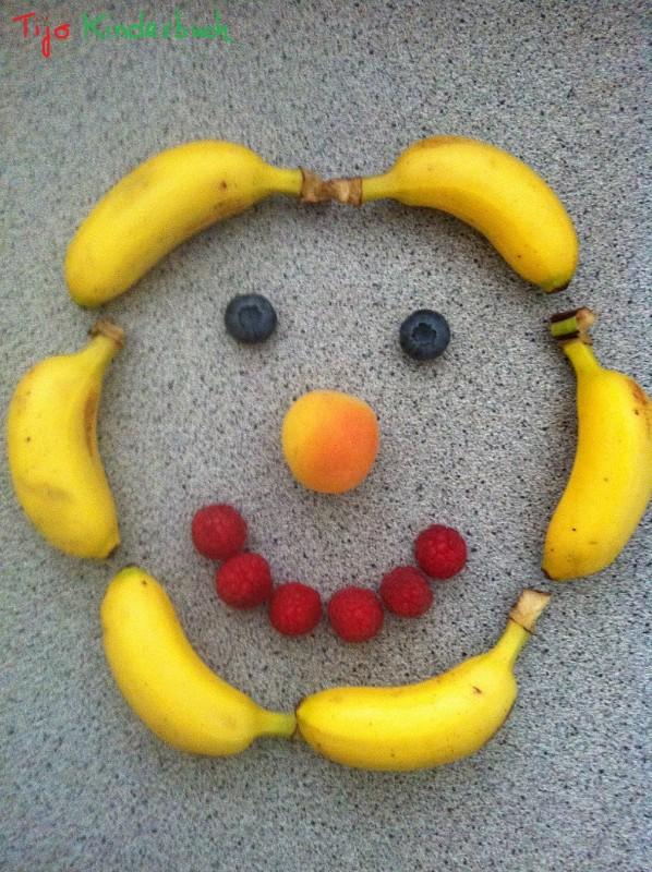 Bananaface