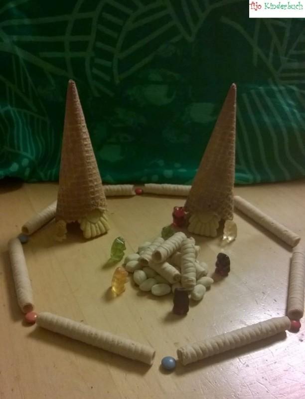 Gummibärchenlager