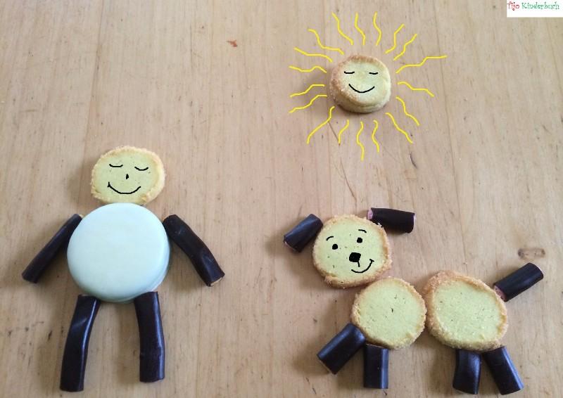 Hundeliebe Kekse