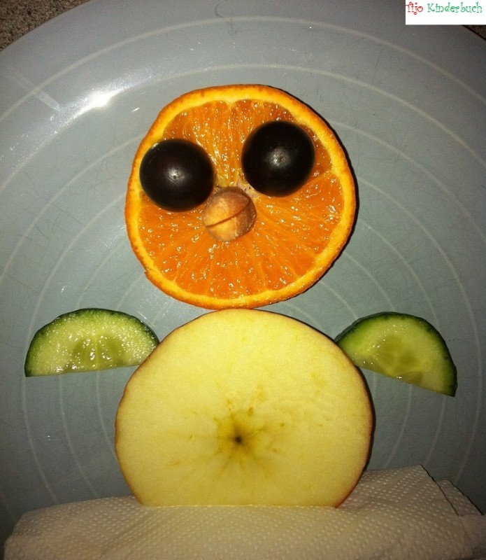 Obstvogel, foodart
