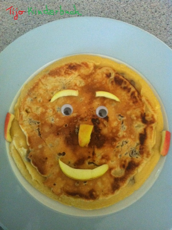 pancakeface