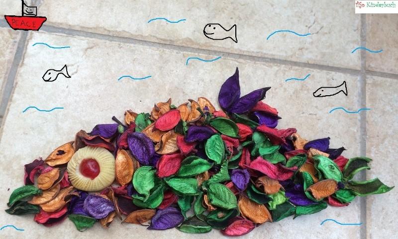 Blumenfisch