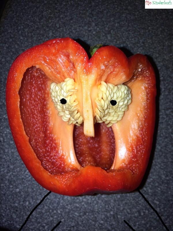 Mr.Paprika scream