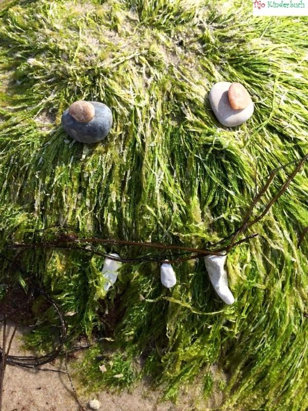 Beach art, Strandmonster