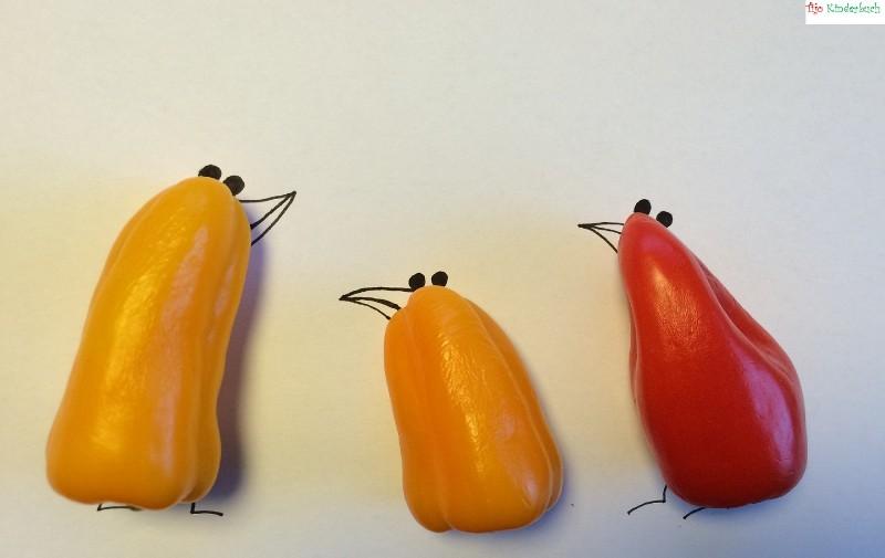 Paprikafiguren