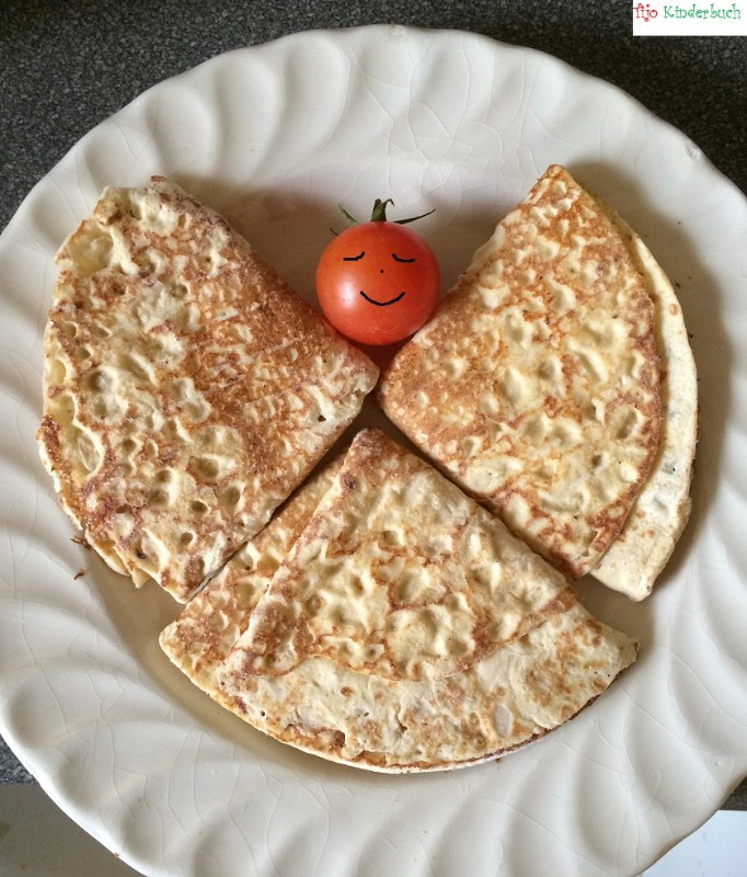 Pfannkuchenengel