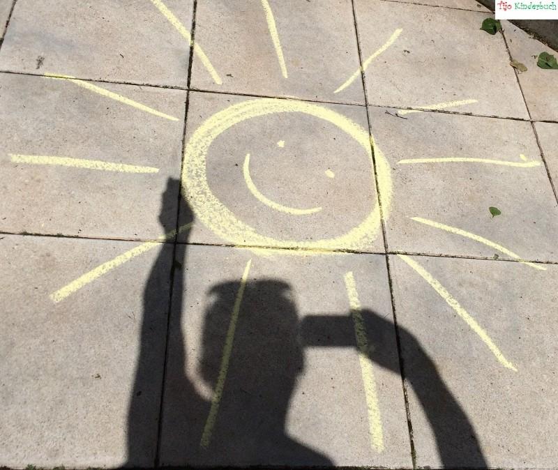 sunnysmile, shadow