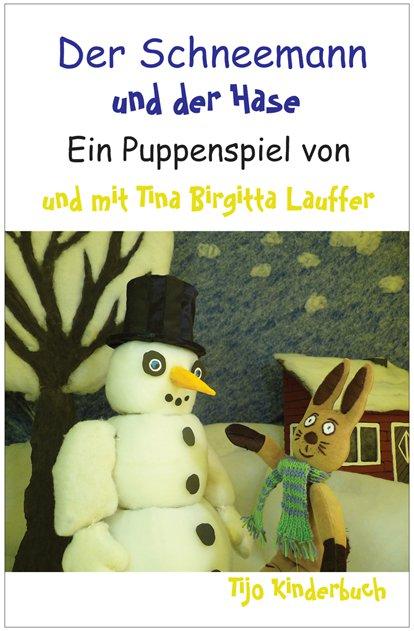 Der Schneemann und der Hase, Plakat