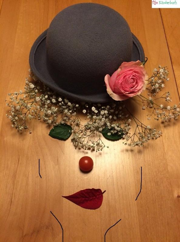 Partyflowerpic, flowerart