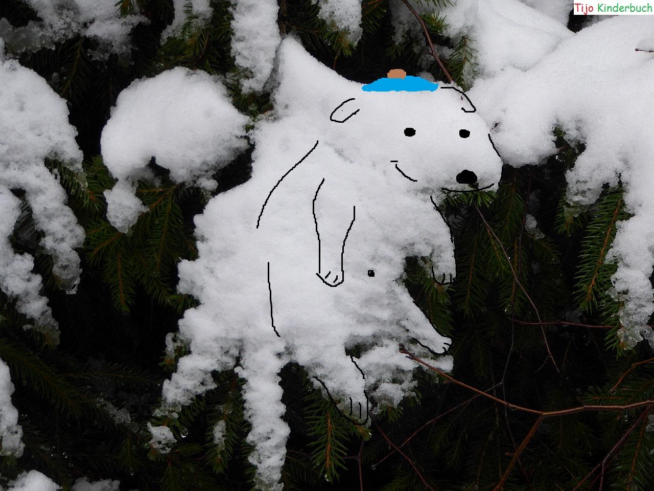 Schneetier