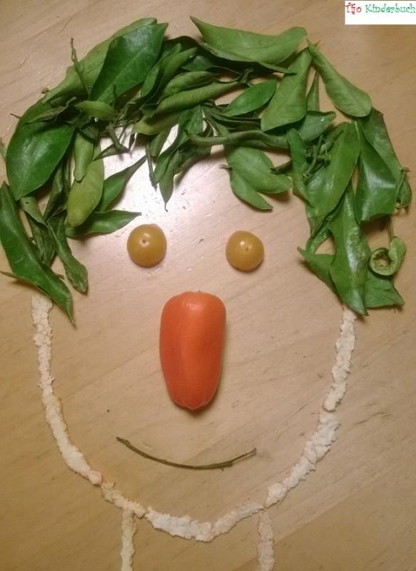 keep on smiling