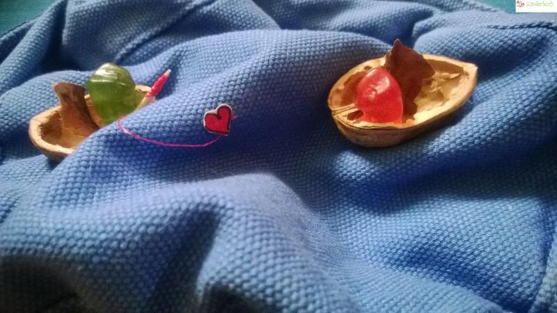 love pic, Gummibären