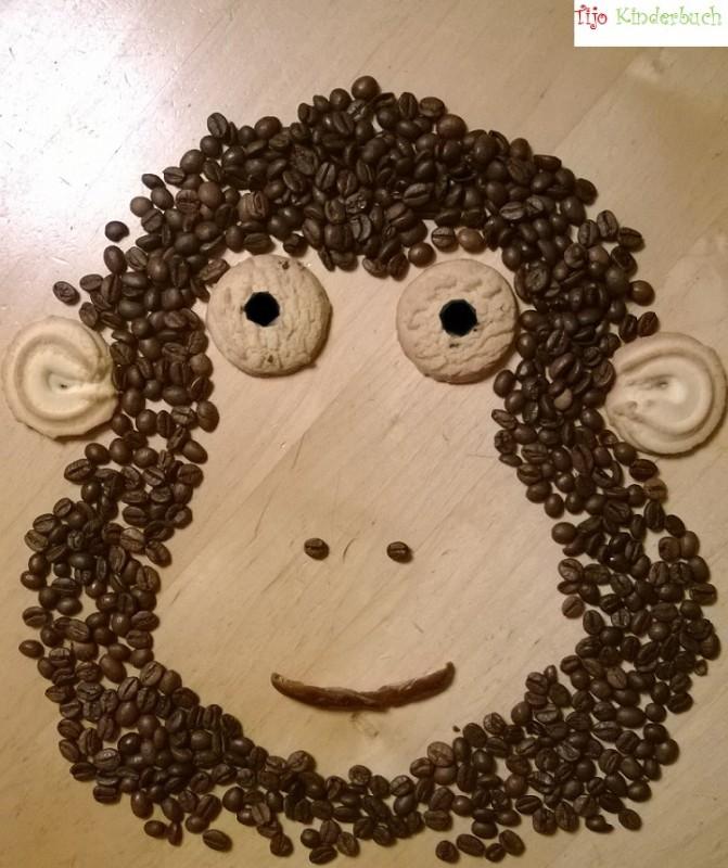 Kaffeeaffe, coffeemonkey