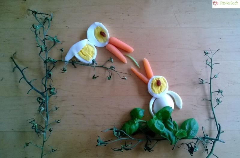 Eier Vögel