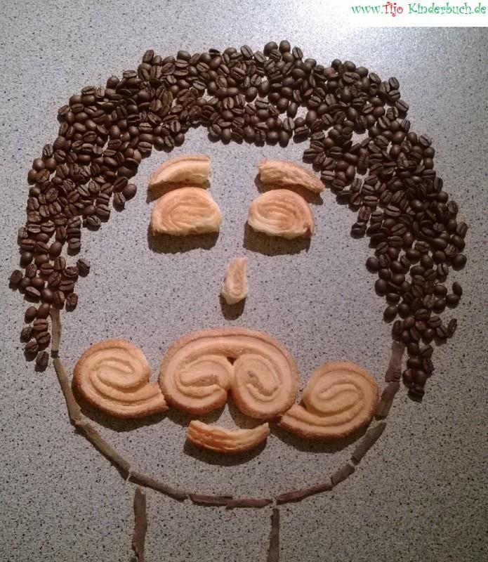coffee grandpa