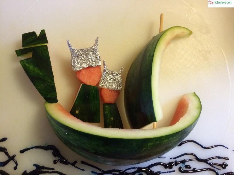 Melonenwikinger