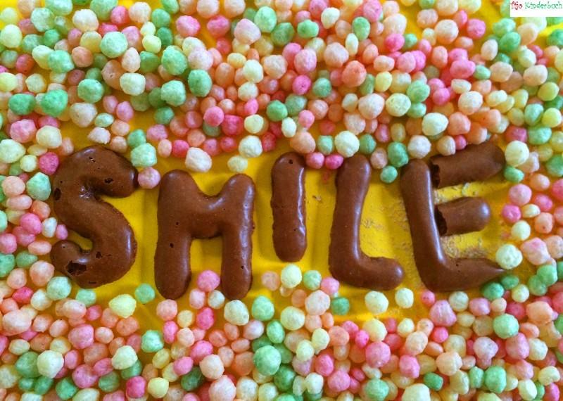 colorfule smile