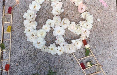 make peace no war